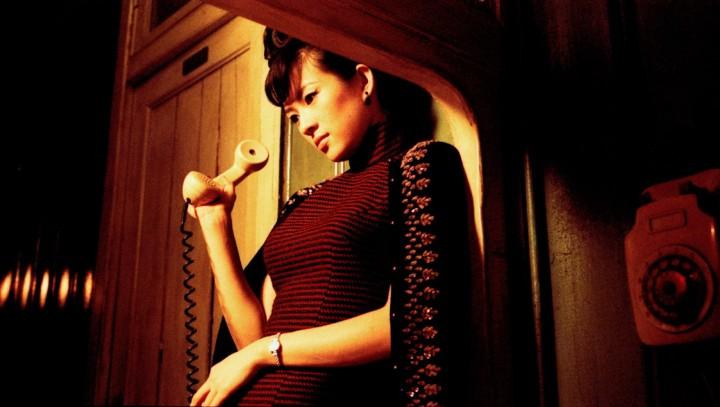 Best Asian cinema - 2046 - Luscious website