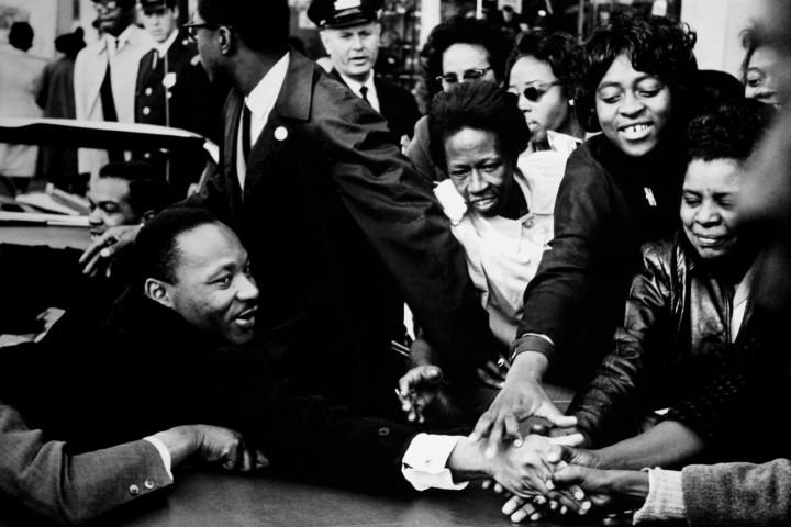 Freed MLK