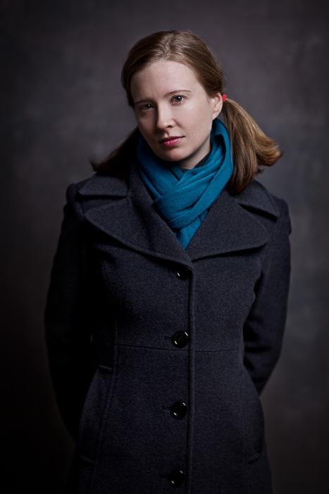 Heather Conrad