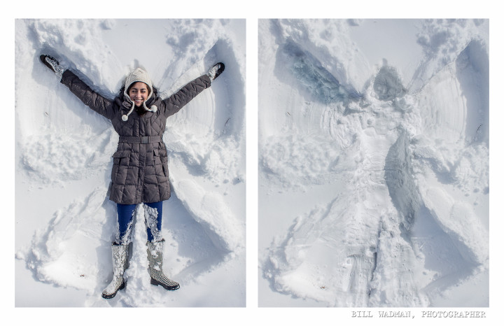 SnowAngelAnna