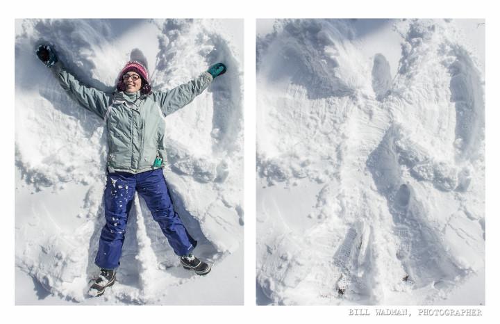 SnowAngelKalah